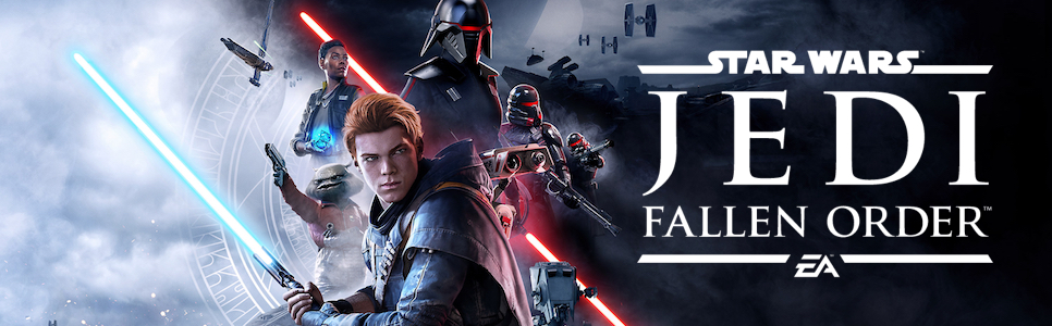 Star Wars: Jedi Fallen Order Review – The Force Is Strong With This One