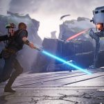 Star Wars Jedi: Fallen Order Launches on Stadia on November 24