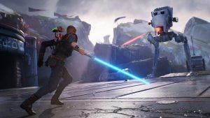 Star Wars Jedi: Fallen Order Introduces on Stadia on November 24 thumbnail