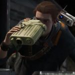 Star Wars Jedi: Fallen Order Went With Male Protagonist To Differentiate It From The Films