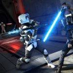 """EA is """"Continuing to Invest"""" in the Star Wars Jedi: Fallen Order Series"""