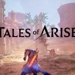 Tales of Arise, Dragon Ball Z: Kakarot, and Code Vein Headline Bandai Namco's TGS Lineup