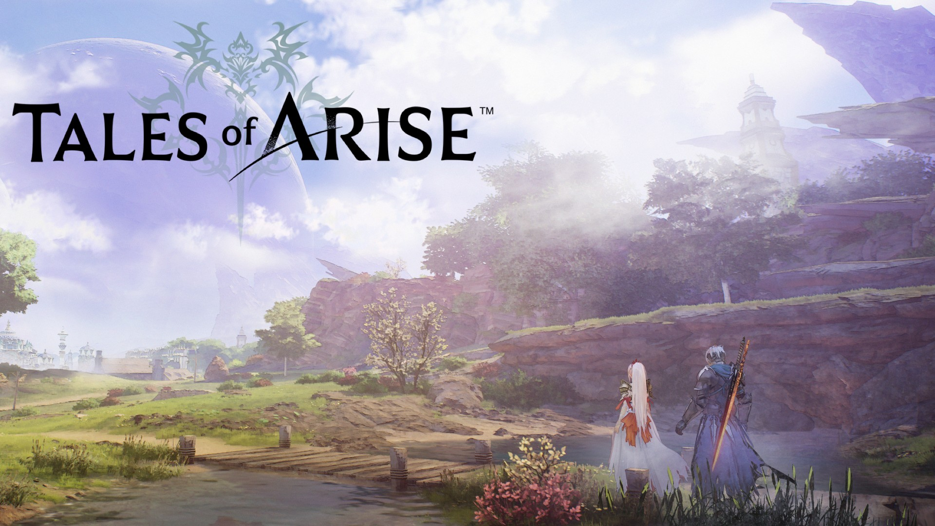 Tales of Arise Has Been Delayed