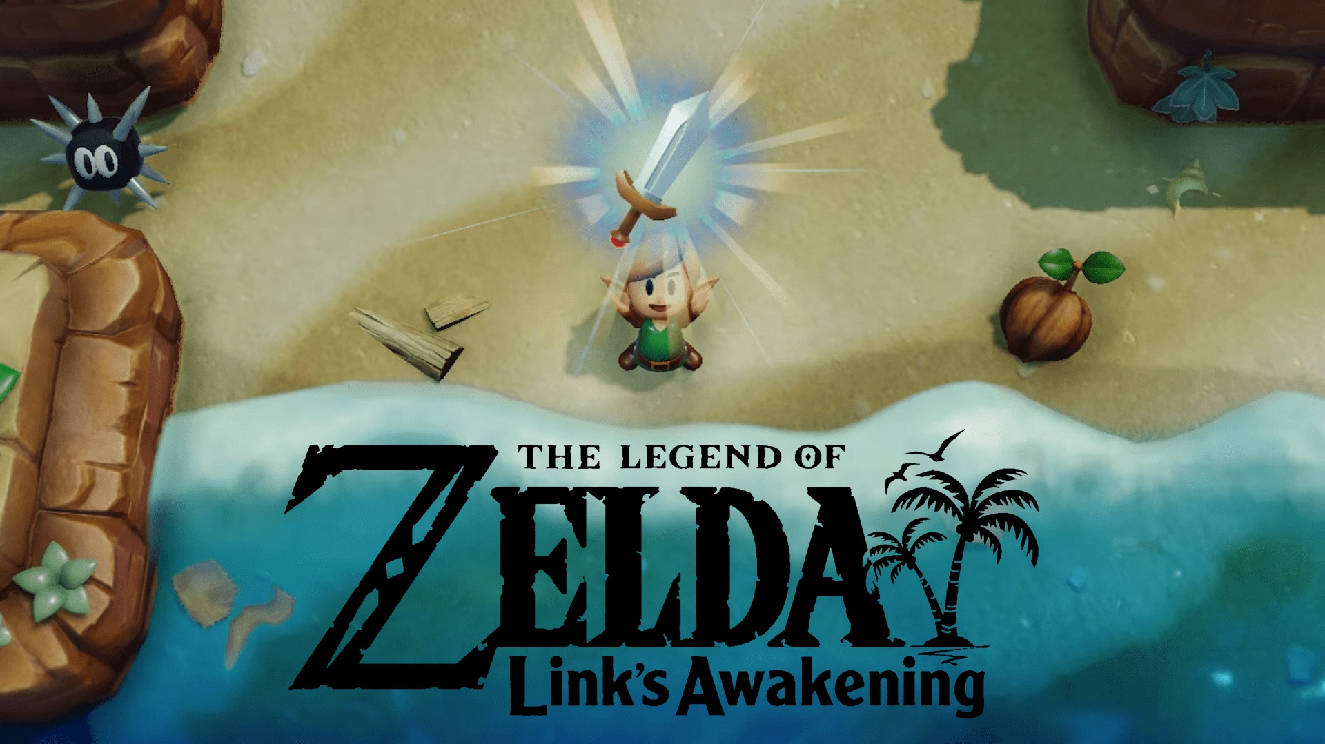 The Legend Of Zelda Link S Awakening 12 Things You Need