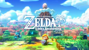 The Legend of Zelda: Link's Awakening Review – Link to the Past