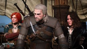 The Witcher 3 Director Resigns from CD Projekt Red After Accusations of Bullying thumbnail