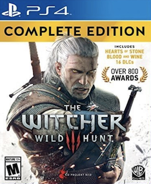 The Witcher 3: Wild Hunt – News, Reviews, Videos, and More