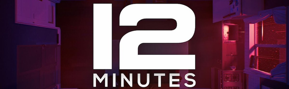 12 Minutes Interview – Time Loop