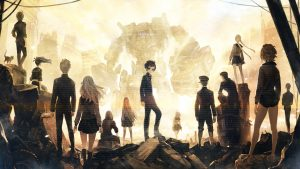 13 Sentinels: Aegis Rim Review – I'll Be Back