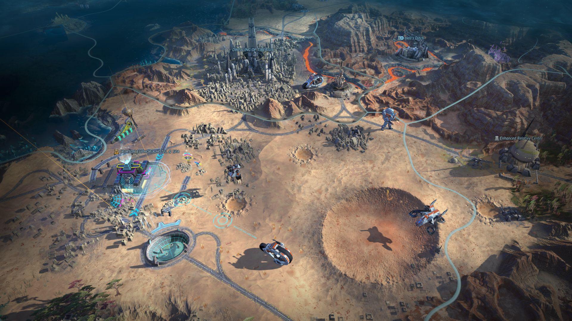 Age of Wonders Planetfall (4)