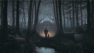 15 Scary Forests in Video Games