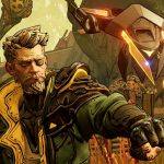 Borderlands 3 and Gears 5 Debut on Top of UK Charts