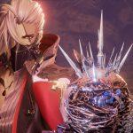 Code Vein Hellfire Knight DLC Launches Tomorrow