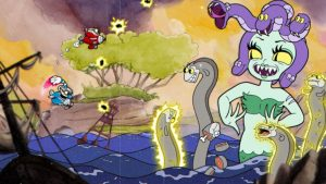 Cuphead To Get Free Update For Xbox That Includes Playable Soundtrack, Gallery, And Extra thumbnail
