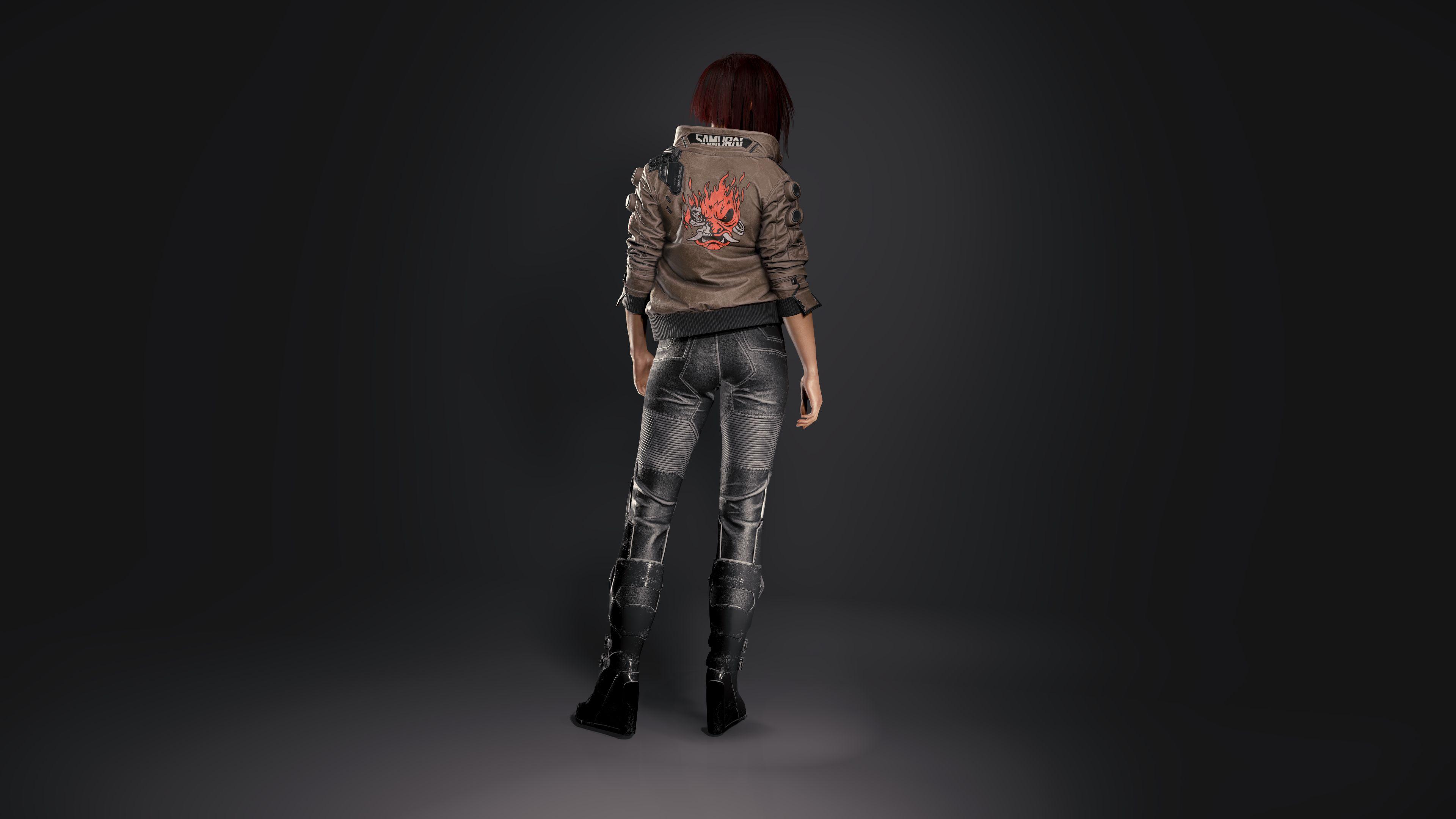 Cyberpunk-2077-Character 2