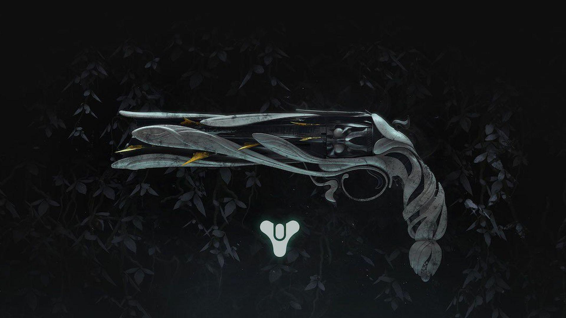 Destiny 2 Lumina