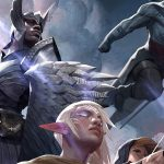 Dragon Age 4 Characters Could Be Teased in Upcoming Short Stories Collection