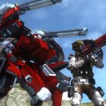 Earth Defense Force 5 Out Now on PC