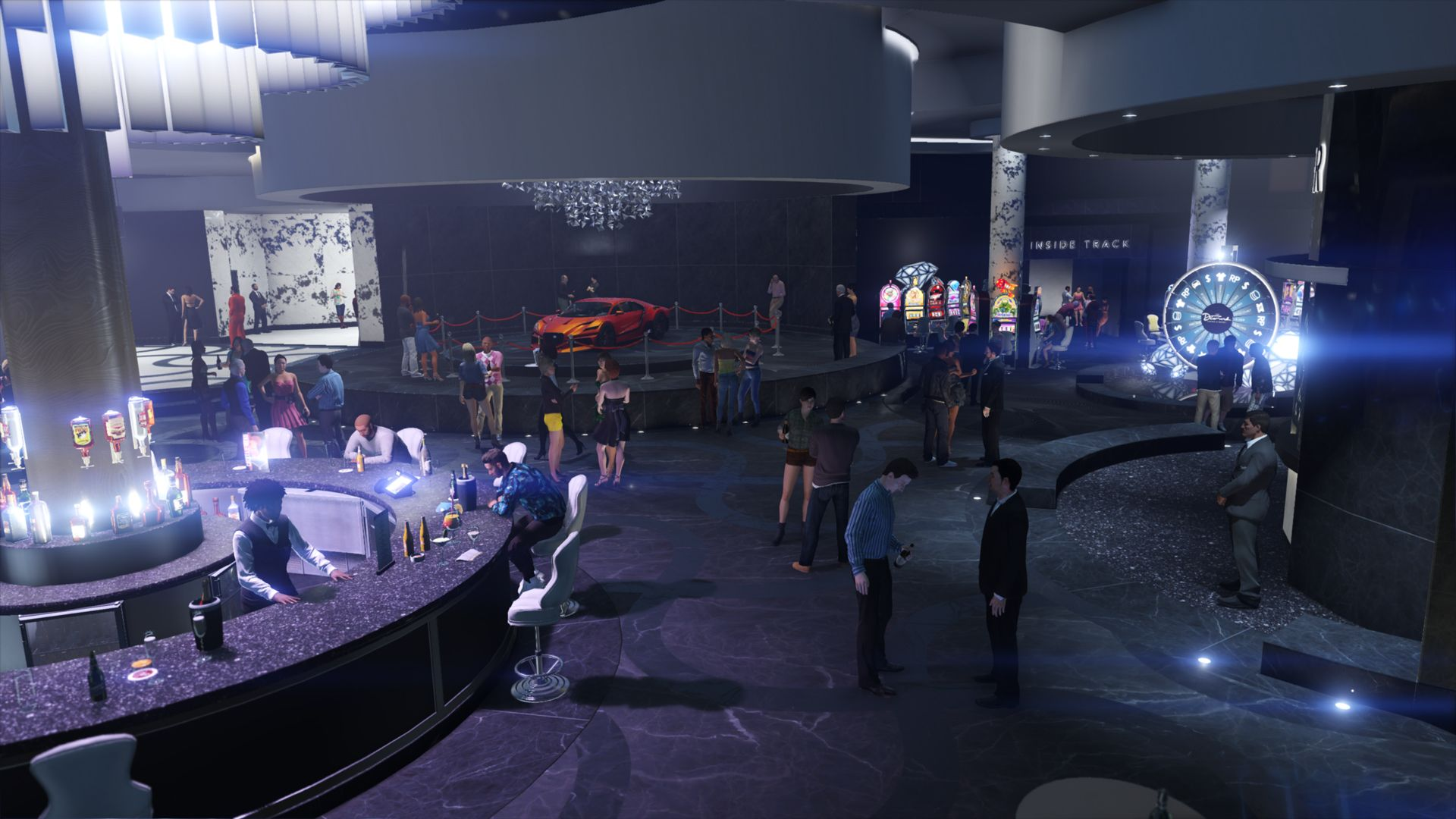 Grand Theft Auto Online_Diamond Casino and Resort