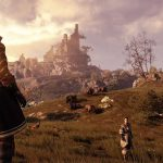 GreedFall Combat Trailers Showcase Plethora of Weapons and Skills