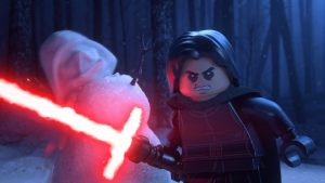 LEGO Celebrity Wars: The Skywalker Saga Has Been Delayed Again thumbnail