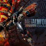Metal Wolf Chaos XD Limited PS4 Version Now Available For Preorder