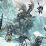 Monster Hunter World: Iceborne's Newest Trailer Shows An Intense Battle Against Velkhana