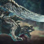 Monster Hunter World: Iceborne Includes The Terrifying Acidic Glavenus