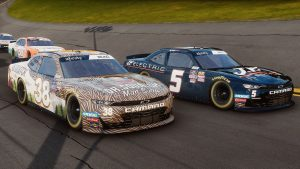 NASCAR Heat 4 Review – Bringing the Heat