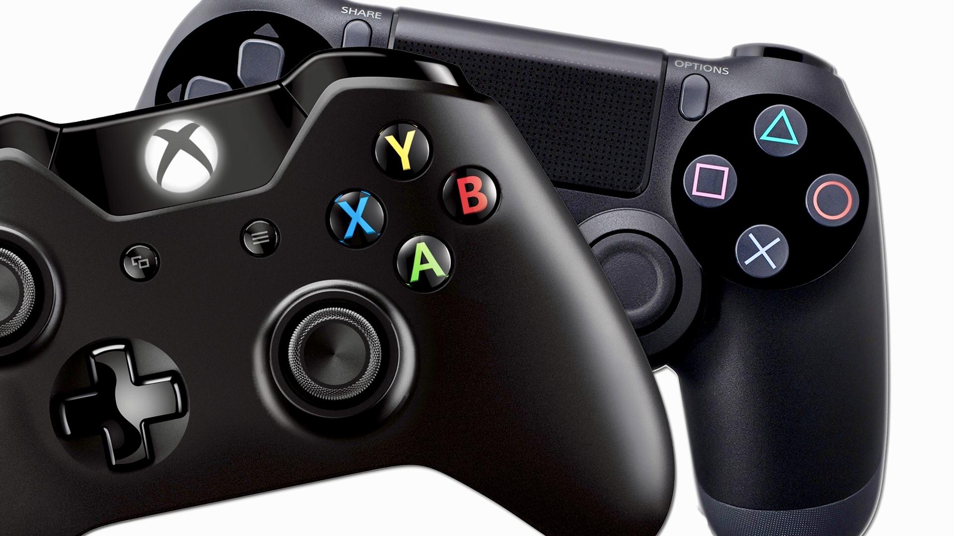 PS4 Xbox Controller