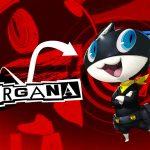 Persona 5 Royal Trailer Reveals Morgana's New Persona