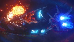Rebel Galaxy Criminal Out on September 22nd for PS4, Xbox One, Change and also Steam thumbnail