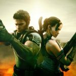 Resident Evil 5 And 6 Switch Versions Will Have Motion Controls And Gyro Aiming