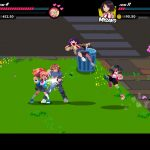 River City Girls is Coming to PS5
