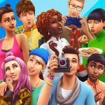 The Sims 4 Gets Spooky With Paranormal Stuff Pack