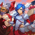 Wargroove – Free DLC Commander Announced