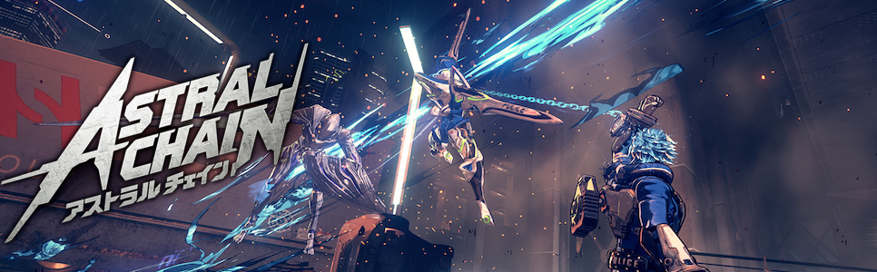 Astral Chain 15 Things You Need To Know