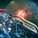 Astral Chain – S+ Rank Gameplay Reveals Sick Combos