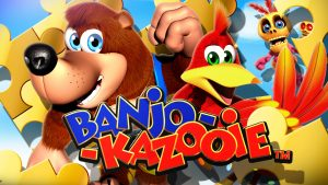 Banjo-Kazooie as well as Conker Revivals Depend On Uncommon, Claims Phil Spencer thumbnail