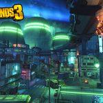 Borderlands 3 Introduces Metropolitan City-Planet Promethea, Home to the Atlas Corporation