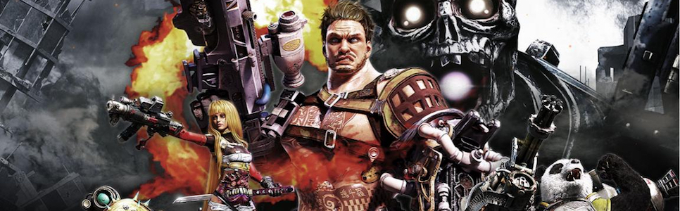 Contra: Rogue Corps Interview – A Short Chat With Lead Developer Nobuya Nakazato
