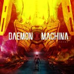 Daemon X Machina Launches On PC February 13th