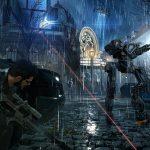 Deus Ex: Mankind Divided Wasn't Originally Going To Have Adam Jensen As Its Protagonist