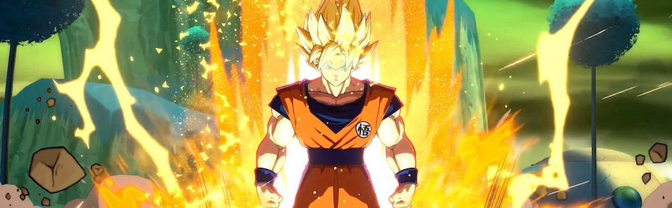 Dragon Ball Z Kakarot Interview – Over 9000 Questions About The Upcoming RPG