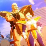 Dragon Ball Z: Kakarot – Day One Update Improves Loading Times