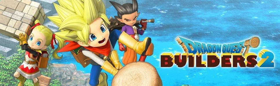 Dragon Quest Builders 2 Review – The Ideal Sequel