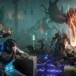 Gears 5 Pumpkin Ball Begins, Upcoming Markza Changes Revealed