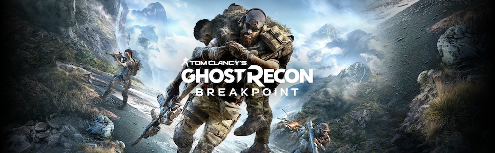 Tom Clancy's Ghost Recon Breakpoint Wiki – Everything You Need To Know About The Game