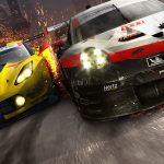 GRID's Stadia Version Will Have Exclusive 40 Car Mode