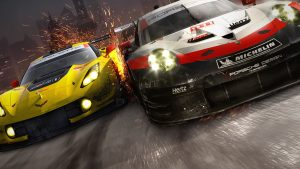 GRID Review – Racer Revival